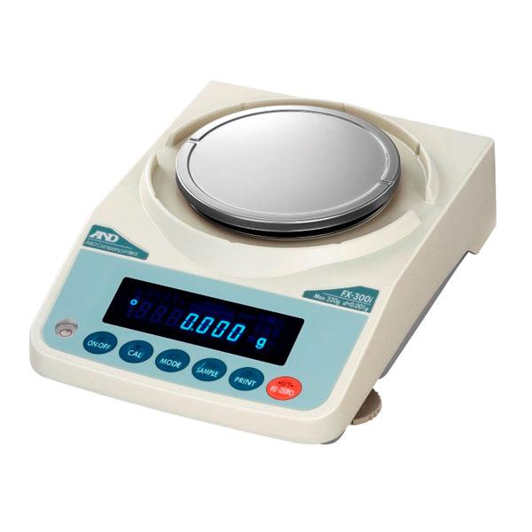 A&D-FX-i-Precision-Balance
