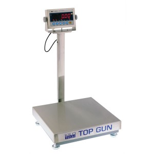 Kilotech-Top-Gun-Bench-Scale