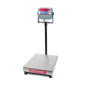 Ohaus-Defender-3000-Bench-Scale