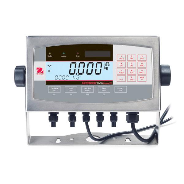 Ohaus-7000-Series-T72XW-Indicator